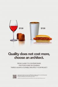 Architect-poster