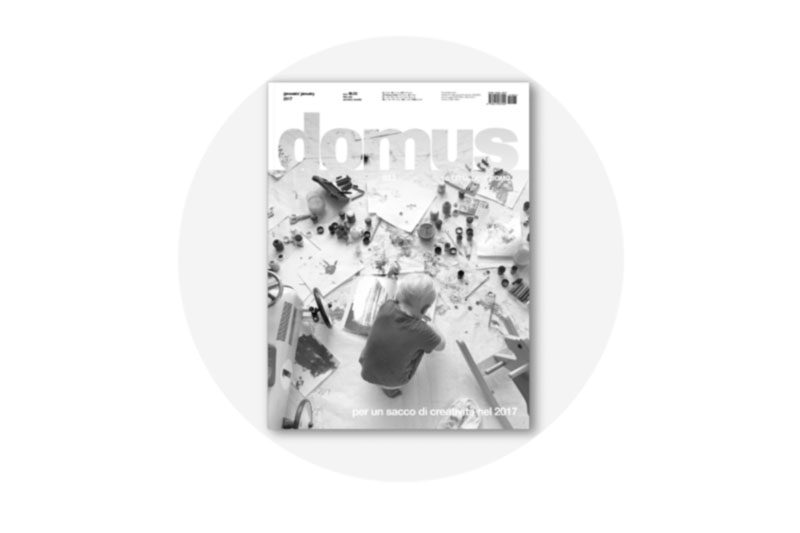 # my domus cover
